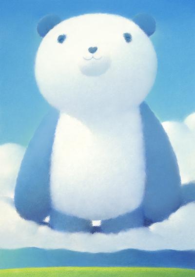 Friend of the Big Sky