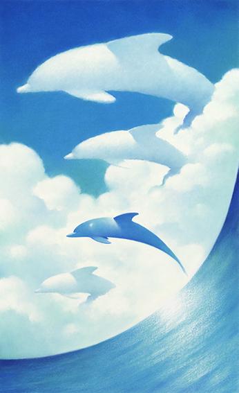 風になる日